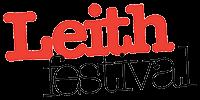 Leith Festival logo