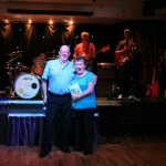 Golden Wedding Anniversary party