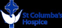 st columbas hospice logo